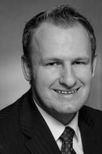 Thorsten Kranz - Data Science Consultant - Comma Soft AG