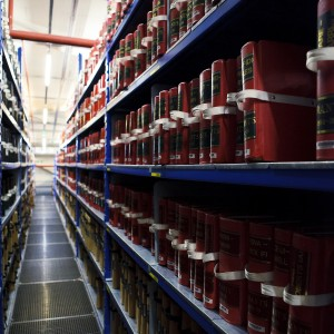 Picture shows storage at Iron Mountain Facility, Birmingham, which preserves of a huge archive of 41 million wills on behalf of HM Courts and Tribunals. For further details contact Gillian Foley 0118 909 0909 / gillian.foley@berkeleypr.co.uk